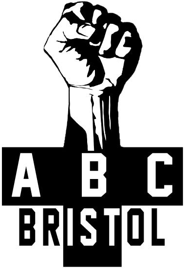 Image result for bristol anarchist black cross