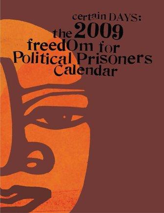Certain Days 2009 Calendar