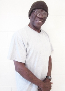 Herman Wallace, a member of the so-called 'Angola Three' who has just days to live, at the centre of unseemly legal tussle
