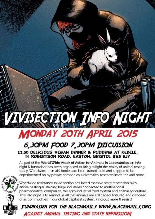 Viv Info Night