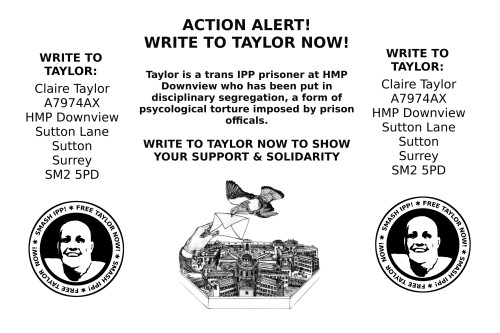Bristol anarchist black cross prisoner support